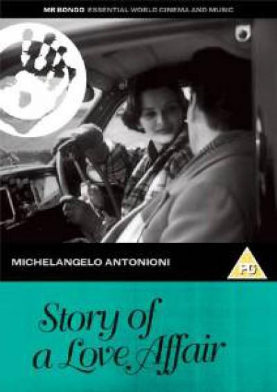 Movie - Story Of A Love Affair