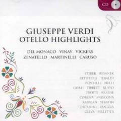 Verdi, G. - Otello  Highlights