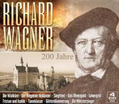 Wagner, R. - 200 Jahre