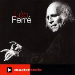 Ferre, Leo - Master Serie