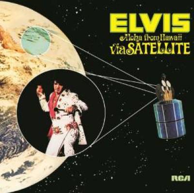 Presley, Elvis - Aloha From Hawaii Via..
