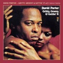 Porter, David - Gritty, Groovy &..