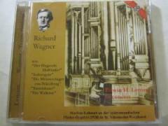 Wagner, R. - Orgeltranskriptionen