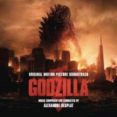 Ost - Godzilla