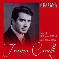 Verdi, G. - Belcanto & Verdi 1956 196