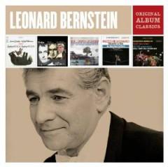 Bernstein, Leonard - Original Album Classics