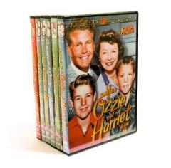 Tv Series - Adventures Of Ozzie. 6 11