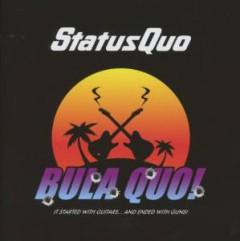 Status Quo - Bula Quo!