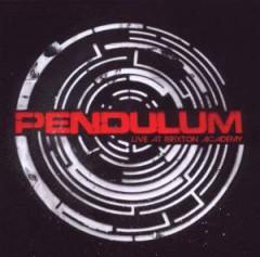 Pendulum - Live at Brixton Academy [CD/DVD]