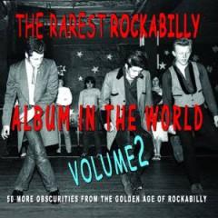 V/A - Rarest Rockabilly Album.2