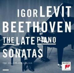 Beethoven, L. Van - Late Piano Sonatas