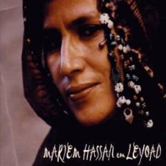 Hassan, Mariem - Mariem Hassan Con Leyoad