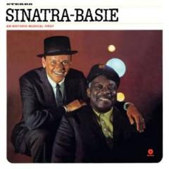 Sinatra, Frank - Sinatra & Basie + 1  Hq