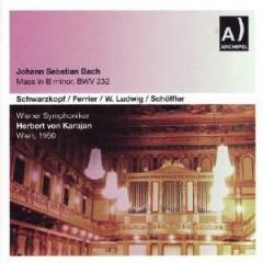 Bach, J.S. - Mass In B Minor Bwv232