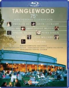 Garrett, David - Tanglewood 75 Th Anniversa