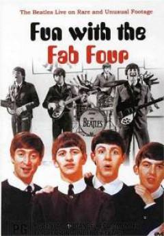 Beatles - Fun With The..*Ntsc*