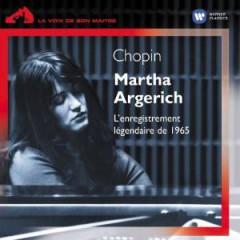 Argerich, Martha - Recital 1965