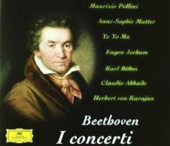 Beethoven, L. Van - I Concerti