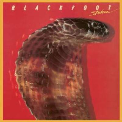 Blackfoot - Strikes  Coll. Ed