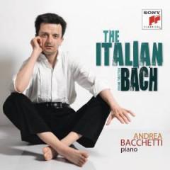 Bacchetti, Andrea - Italian Bach