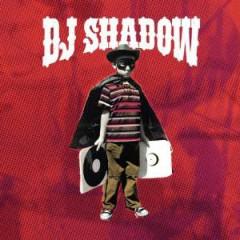 DJ Shadow - Shm Outsider