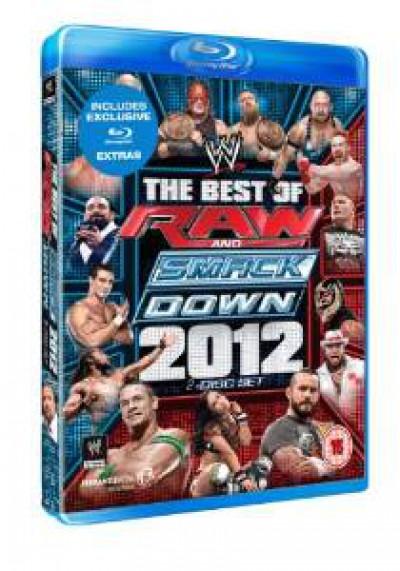 Sports - Wwe   Best Of Raw &..