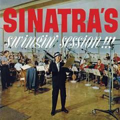 Sinatra, Frank - Sinatra's Swingin' Sessio