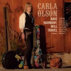 Olson, Carla - Have Harmony Will Travel