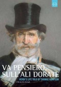 Verdi, G. - Va Pensiero, Sull'ali Dor