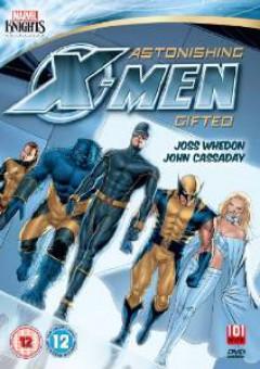 Animation - Astonishing X Men: Gifted