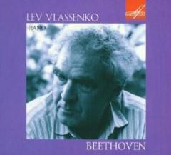Beethoven, L. Van - Sonatas No.2,8 & 17