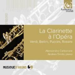 Garrett, David - La Clarinette A L'opera