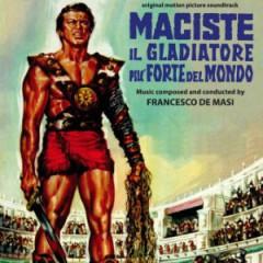 Masi, Francesco De - Maciste Il Gladiatore..