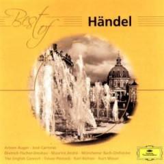 Handel, G.F. - Best Of