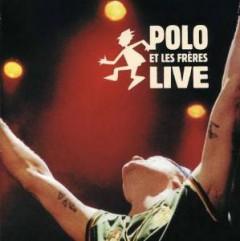 Polo - Et Les Freres..  Cd+Dvd