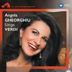 Verdi, G. - Angela Gheorghiu Sings Ve