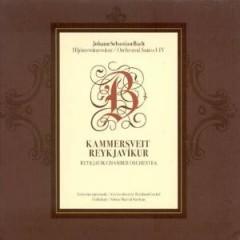 Bach, J.S. - Orchestral Suites I Iv