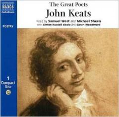 Audiobook - John Keats