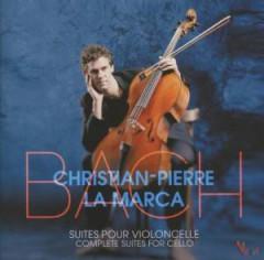 Bach, J.S. - 6 Suites Pour Violoncelle