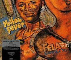 Kuti, Fela - Yellow Fever/Na Poi (Rema