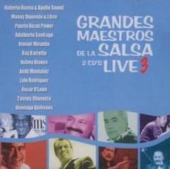 V/A - Grandes Maestro De La..3