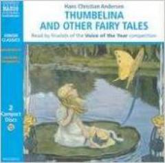 Audiobook - Thumbelina & Other Fairy
