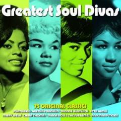 V/A - Greatest Soul Divas