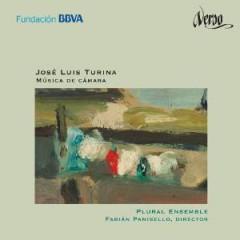 Turina, J.L. - Turina: Musica De Camara