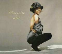 Cherelle - Affair
