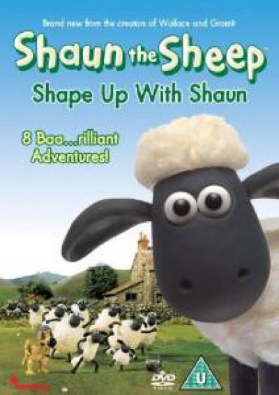 Animation - Shaun The Sheep