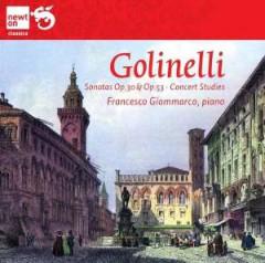 Golinelli, S. - Piano Sonata Op.30,53,47