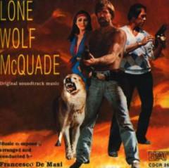 Ost - Lonewolf Mcquade