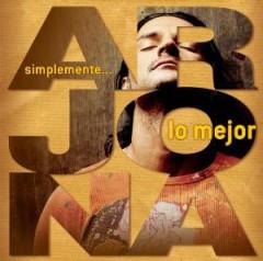 Arjona, Ricardo - Simplemente Lo Mejor