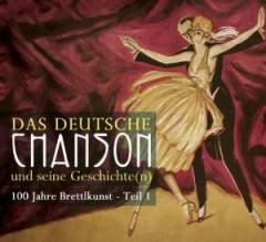 V/A - 100 Jahre Brettlkunst #1